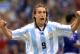 Hall of Fame // Gabriel Batistuta